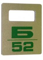 Брелок «Б 52»